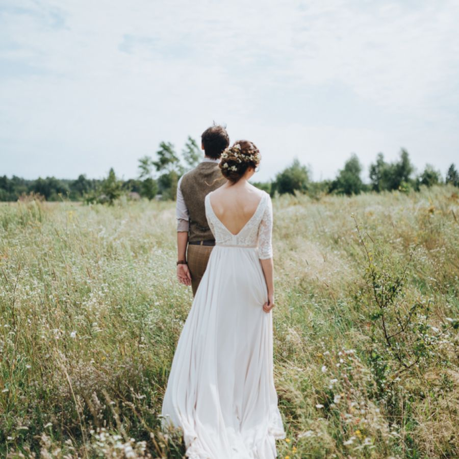 Our Top Tips For Planning An Eco-Friendly Wedding