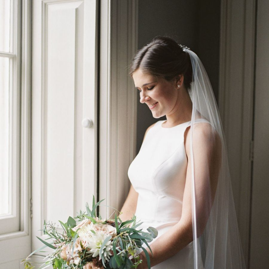 Real Brides - Emily