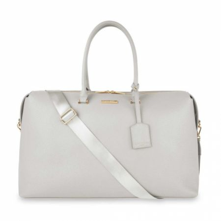 Katie Loxton Kensington Stone Weekend Holdall Duffle Bag