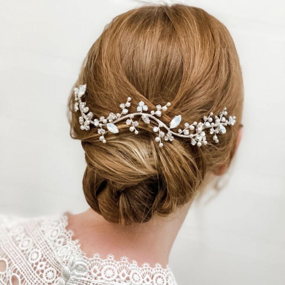 Adeline Hair Vine