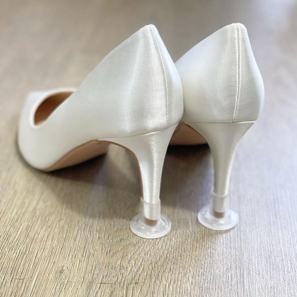 Clean Heels - Heel Stoppers
