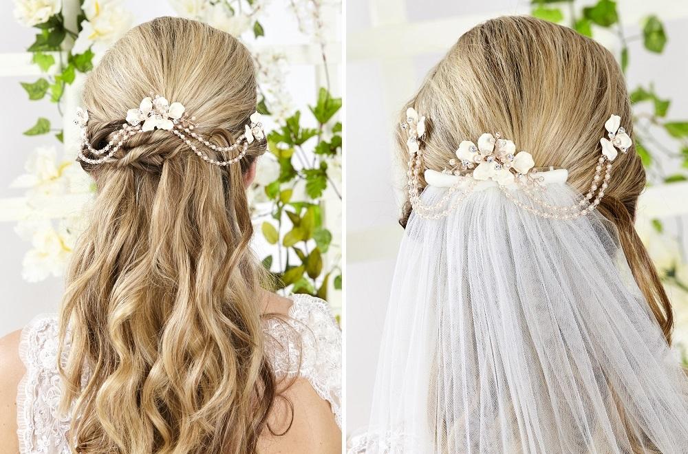Love-In-Idleness-rose-gold-hair-drape
