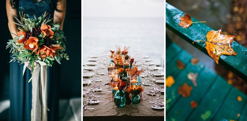teal-and-copper-fall-wedding