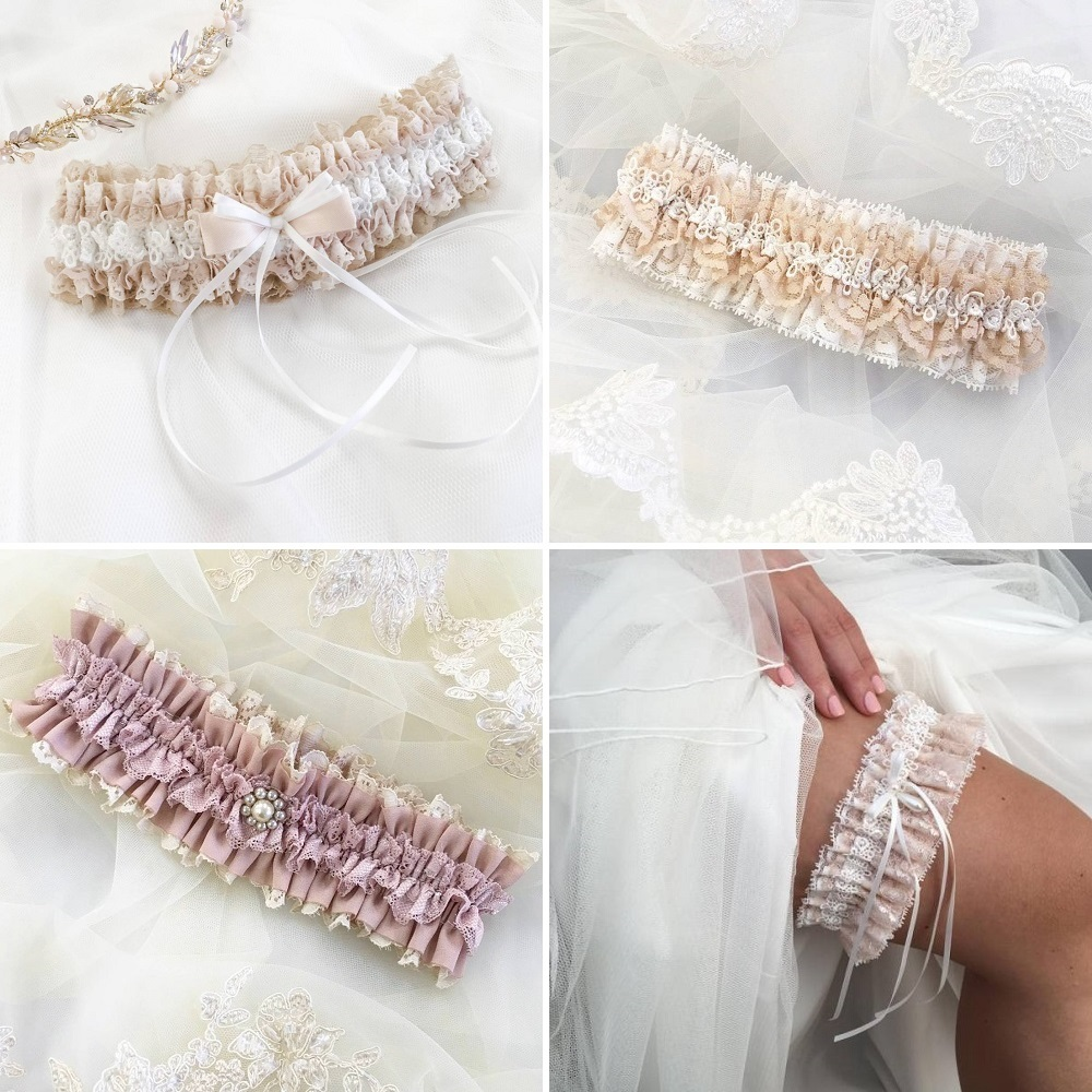 blush-pink-garters