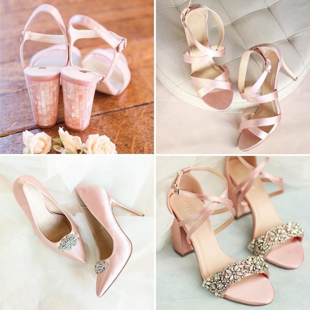 pink-wedding-heels
