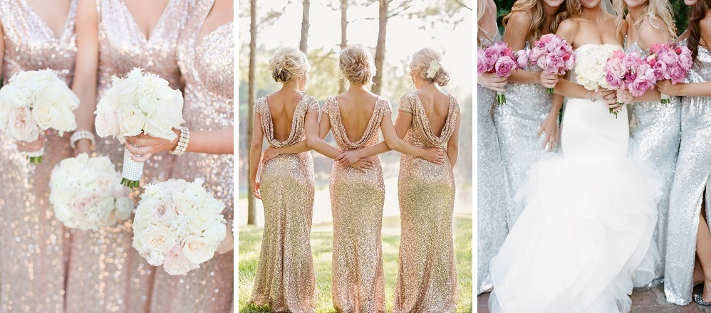 sequin-bridesmaid-dresses