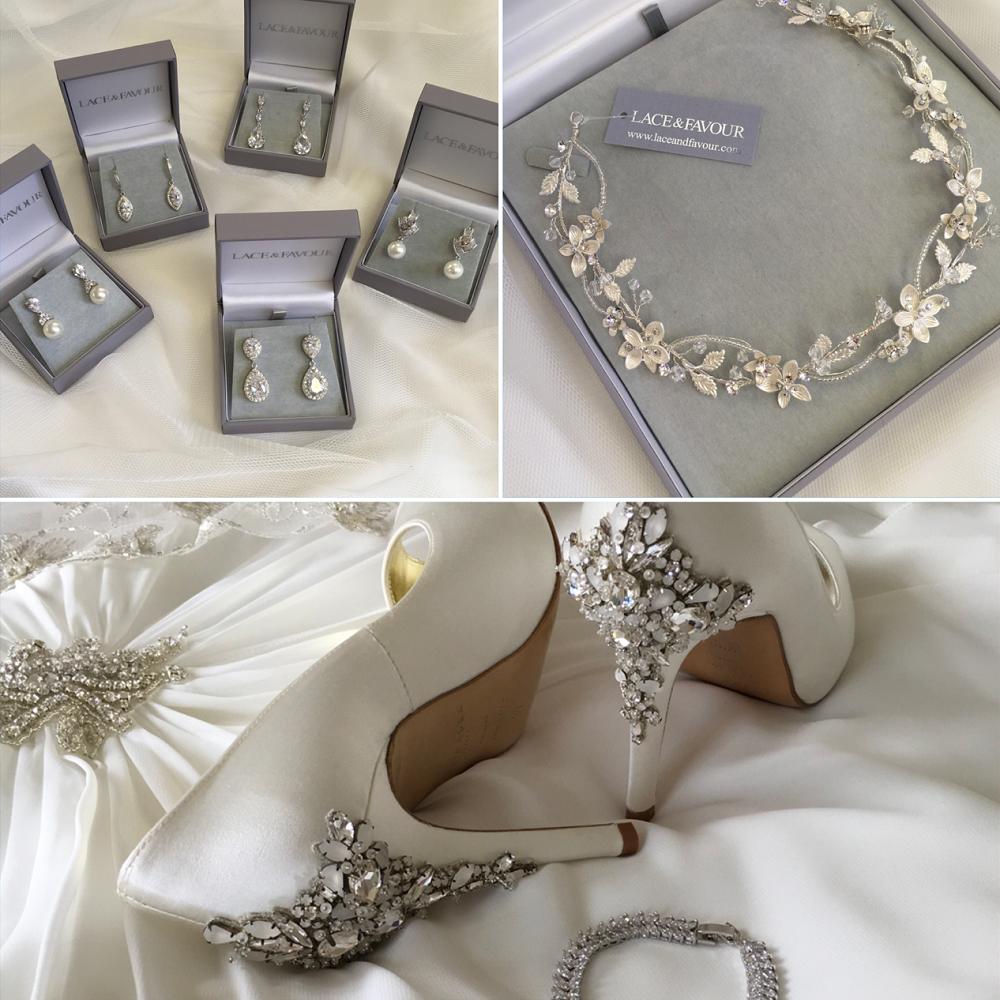 wedding-earrings-and-embellished-heels